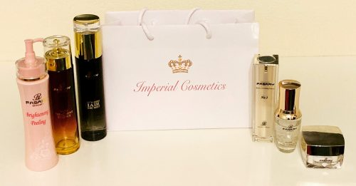 Fasary Skincare Products & Imperial Cosmetics