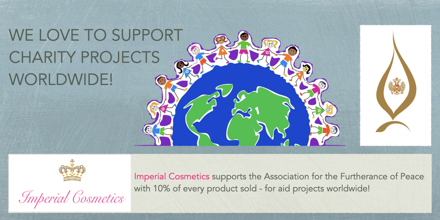 Support Charity